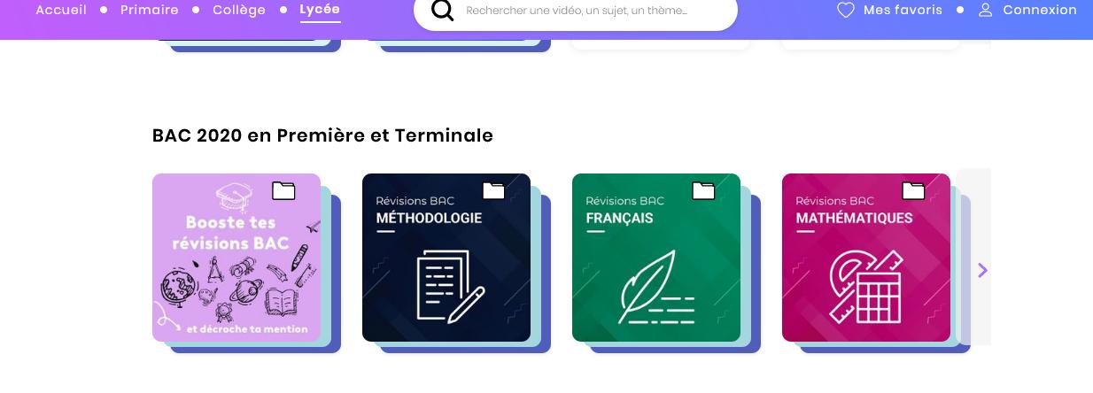 Screenshot_2021-04-07 Lycée Révision du programme, articles, vidéos méthodologie Lumni.png
