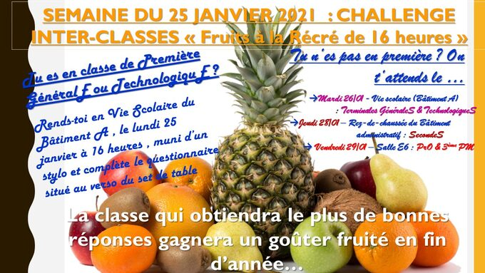 CHALLENGE LYCEE FRUITS A LA RECRE.jpg